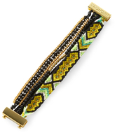 Hipanema Papeete Multi-Strand Station Bracelet