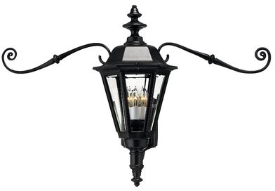 Canora Grey Hewish 4 Ligh Outdoor Wall Lantern Shopstyle