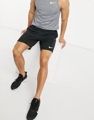 Nike Training shorts in black