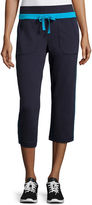 Made For Life Made for Life French Terry Capri Pants