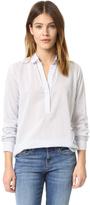 Young Fabulous & Broke YFB Clothing Niels Stripe Shirt