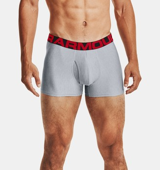Under Armour UA Tech 3in 2 Pack