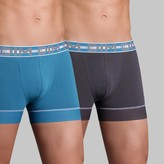 Dim Pack Of 2 3D Flex Stay & Fit Boxers