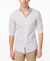 Michael Kors Men's Lamar Slim Fit Long-Sleeve Shirt