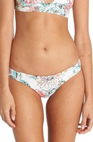 Billabong Women's Pixi Petal Hawaii Bikini Bottoms