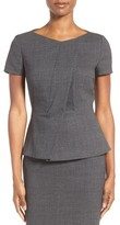 BOSS Women's Iadela Top