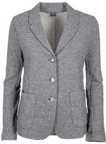 Woolrich Single Breasted Blazer