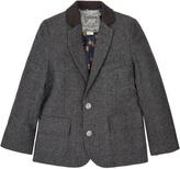 Monsoon Artie Herringbone Jacket