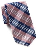 Ben Sherman Plaid Tie