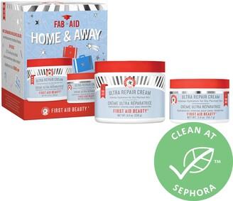 First Aid Beauty Ultra Repair Cream Home & Away