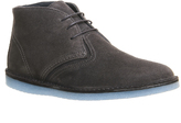 Ask the Missus Delta Chukka Boots