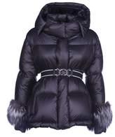 Prada Linea Rossa Prada Feather Down Padded Jacket