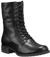 Timberland Banfield Mid Lace Leather Boots