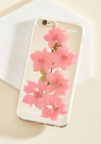 Efflorescent Messages iPhone 6/6s Case in Pink
