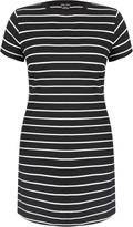 City Chic The Edit - Super Stripy Tunic