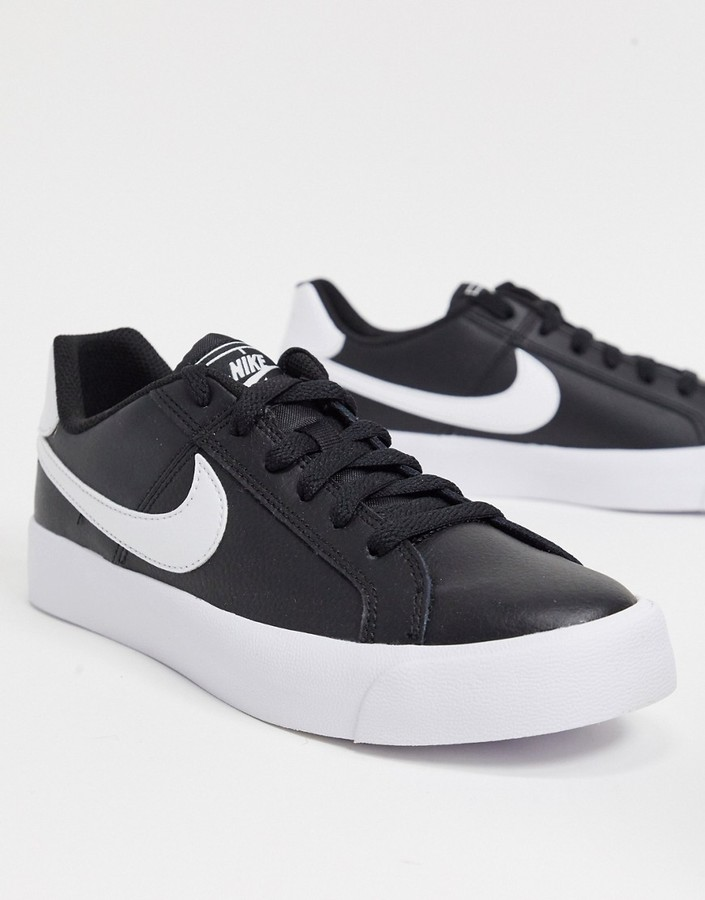 Nike Court Royale Shop The World S Largest Collection Of Fashion Shopstyle