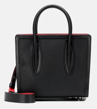 Christian Louboutin Paloma Mini leather tote