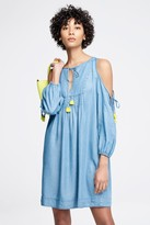 Rebecca Minkoff Cappy Dress