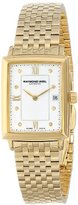 Raymond Weil Women's 5956-P-00995 Tradition Gold PVD-Coated Watch with Diamonds
