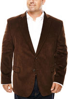 STAFFORD Stafford Signature Corduroy Sport Coat - Big & Tall
