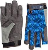 Buff Pro Series Fighting Work 2 Gloves - UPF 50+, Fingerless (For Men and Women)