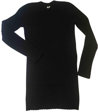 Arket Navy Wool Knitwear
