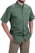 Columbia PFG Bonehead Shirt - Short Sleeve (For Men)