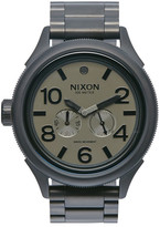 Nixon Men&s October Tide Watch