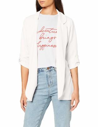 New Look Petite Women's Plain Suit Jacket