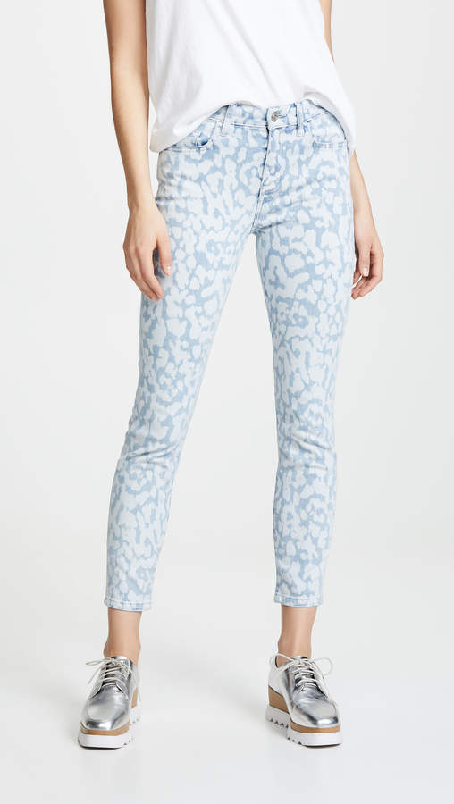 0ff491139838 Current/Elliott Women's Skinny Jeans - ShopStyle