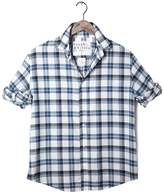 Frank And Eileen Mens Paul Italian Twill Plaid Shirt