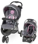 Baby Trend EZ Ride 5 Stroller Travel System in Paisley