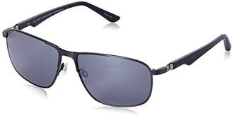 Greg Norman G2013S Polarized Aviator Sunglasses