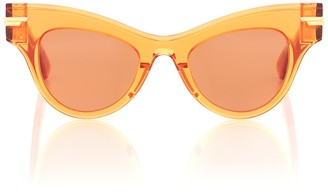 Bottega Veneta The Original 04 cat-eye sunglasses