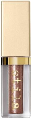 Stila Magnificent Metals Glitter & Glow Liquid Eye Shadow - Colour Ss18 Bronzed Bell