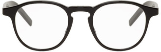 Christian Dior Black BlackTie250 Glasses