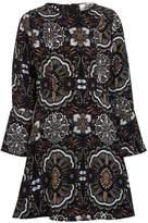Molly Bracken STAR Summer dress black