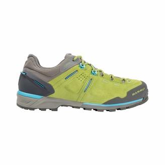 Mammut Women's Alnasca GTX Low Rise Hiking Shoes