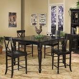 Asstd National Brand Englewood 5-pc. Counter-Height Dining Set