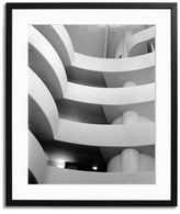 Sonic Editions Concrete Ribs (Framed)