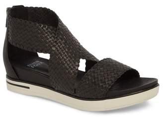 Eileen Fisher Sport Wedge Sandal