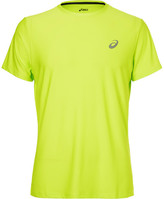 Asics Motiondry T-shirt - Yellow