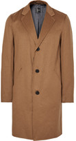 Theory Delancey Double-Faced Cashmere Overcoat