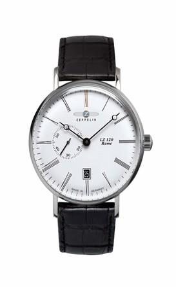 Zeppelin Automatic Watch. 7104-1