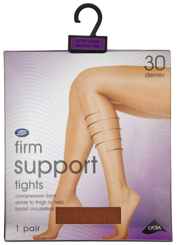 4830e36c1 Firm Support Tights - ShopStyle UK