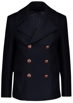 Givenchy Wool peacoat