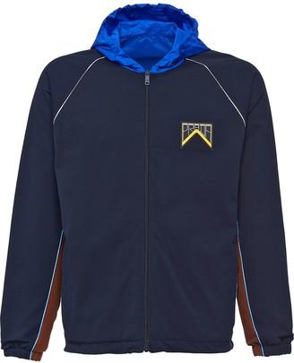 Prada Reversible cotton and nylon jacket
