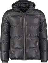 Criminal Damage Winter Jacket Black