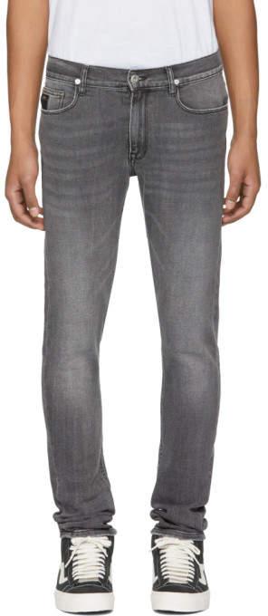April 77 Black Joey Watts 70 Jeans
