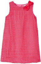 Kate Spade Guipure Lace Dress (Toddler/Kid) - Geranium - 4